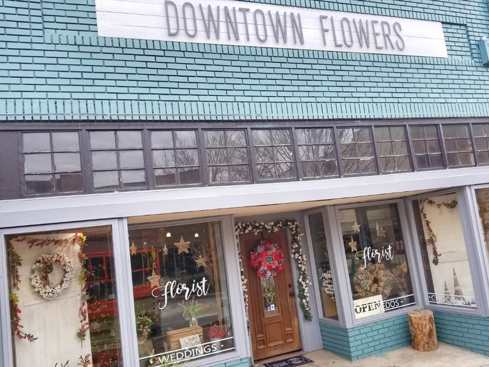 Downtown flowers - We strive to provide excellent service and design. We use only the highest quality, farm fresh flowers and will go above and beyond for you and your dream. We also have the top brands of rental tuxedos in the industry.VISIT WEBSITE →
