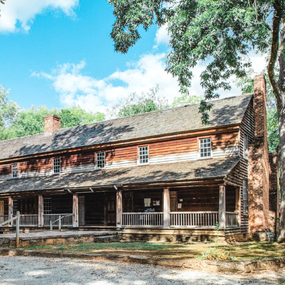 pioneer day at traveler's rest - OCT 13th