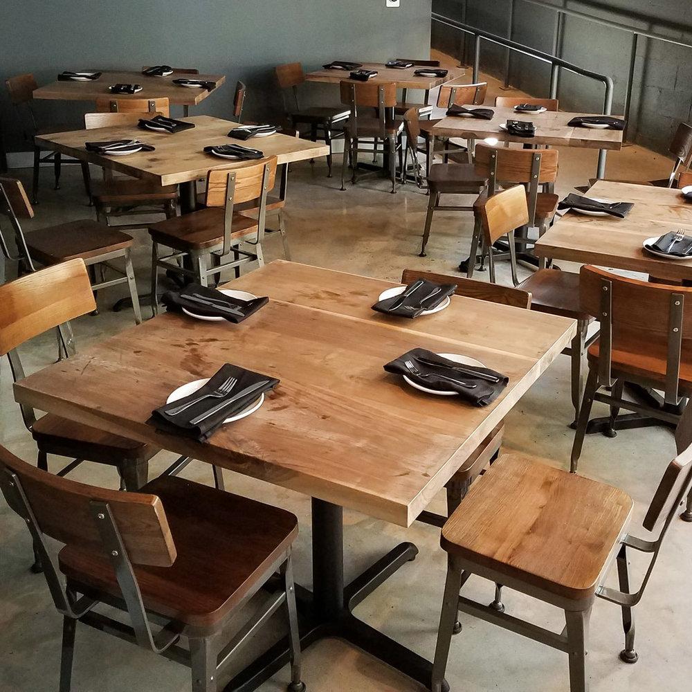 restaurant TopS -