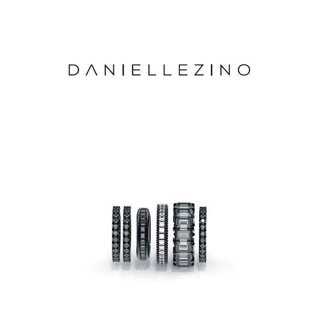 Made a few wedding bands that I cant wait to share 🙌🏻 Here is a sneak peek.  Wait for tomorrow 💃🏻 Stay tuned!!! #daniellezinojewelry #nyc . . . . . . . . . #jewellery #jewelrydesigner #fashion #jewelrydesign #follow #jewelry #jewelryaddict #beautiful #happy #gold #diamond #amazing #style #yellowgold #smile #luxury #classy #ring #bling #shine