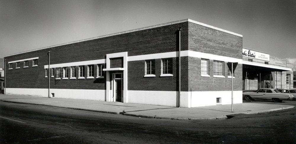 Afton Lemp Electric : 1954 -