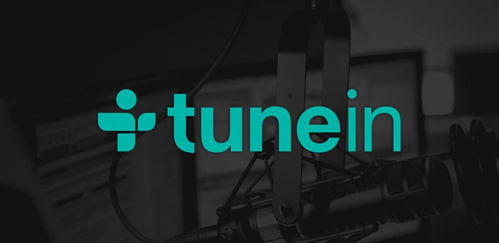 TuneIn Radio -