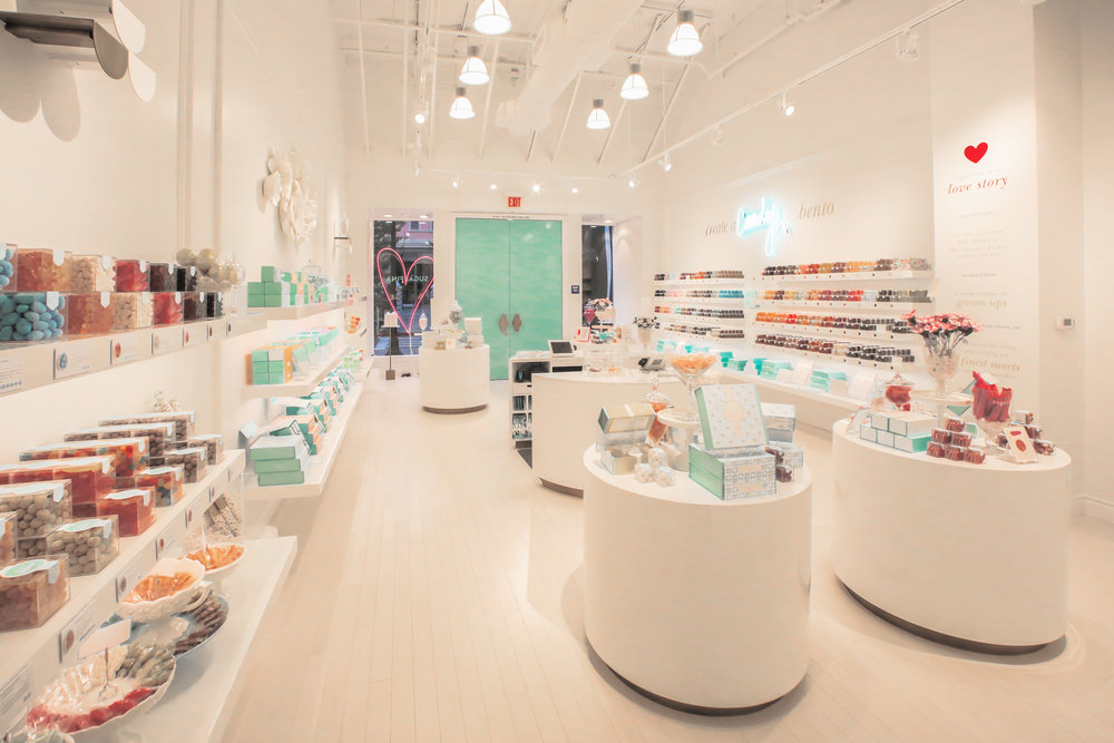 SUGARFINA @ SANTANA ROW - SAN JOSE, CA