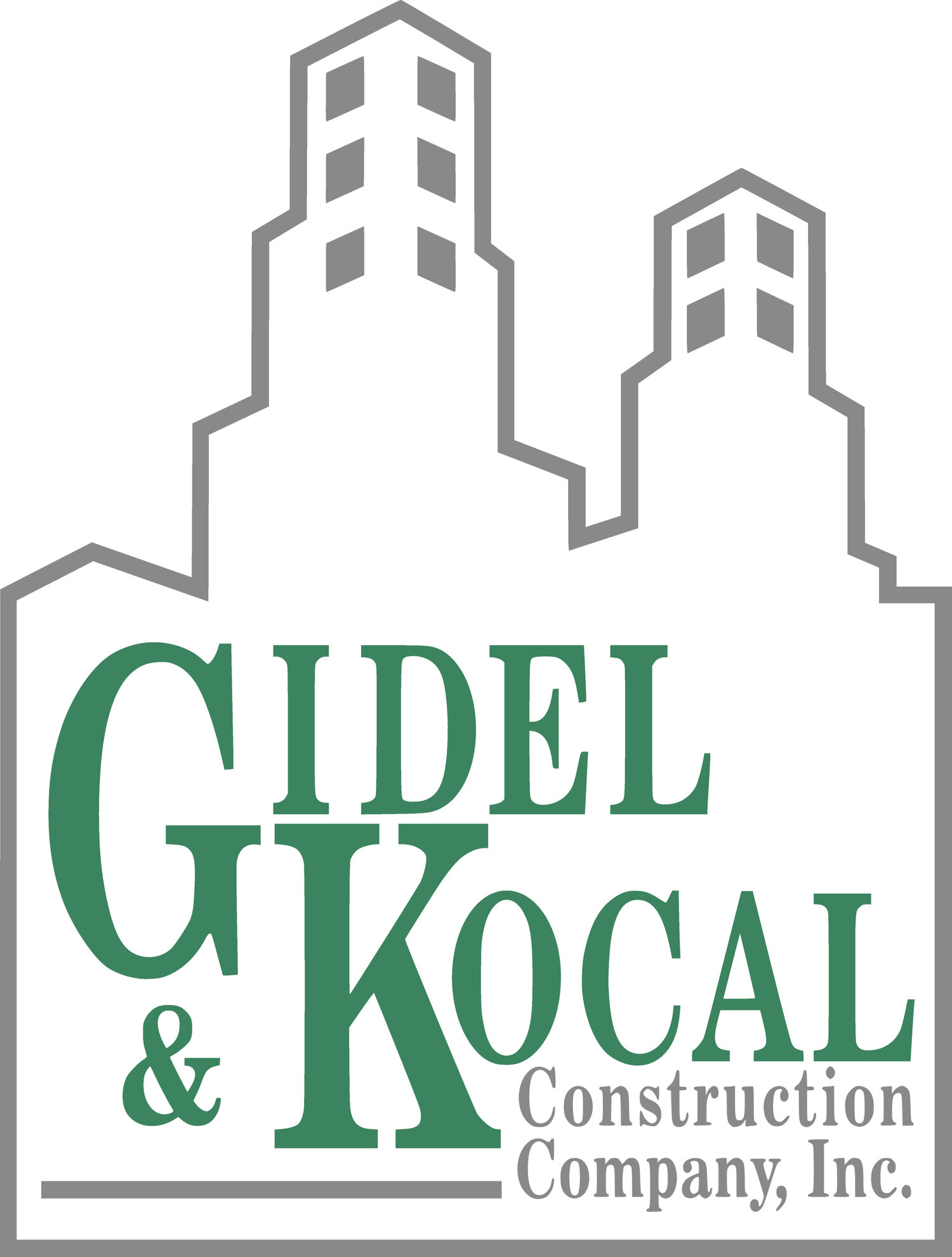 Gidel & Kocal Construction Company
