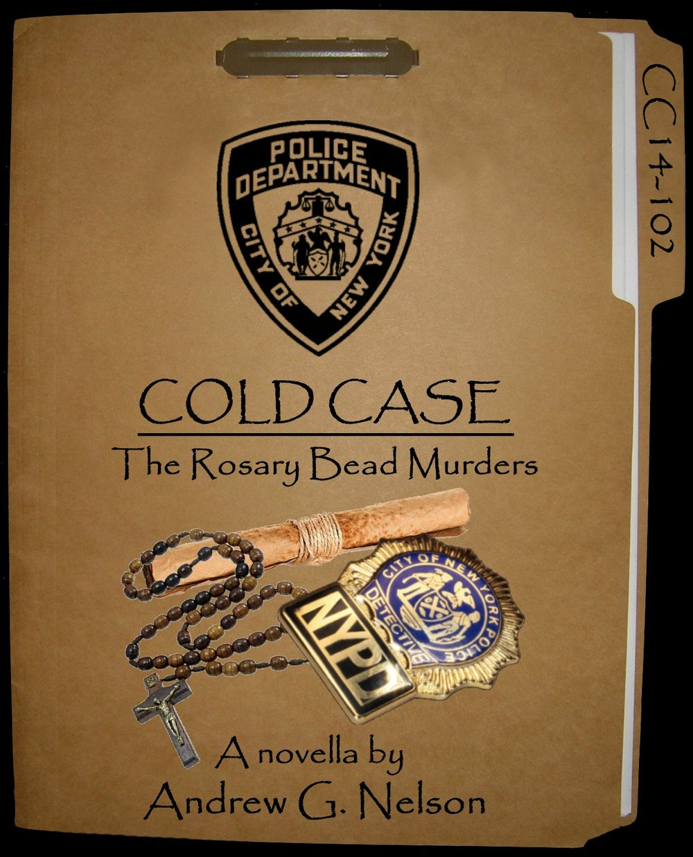 COLD CASE: THE ROSARY BEAD MURDERS