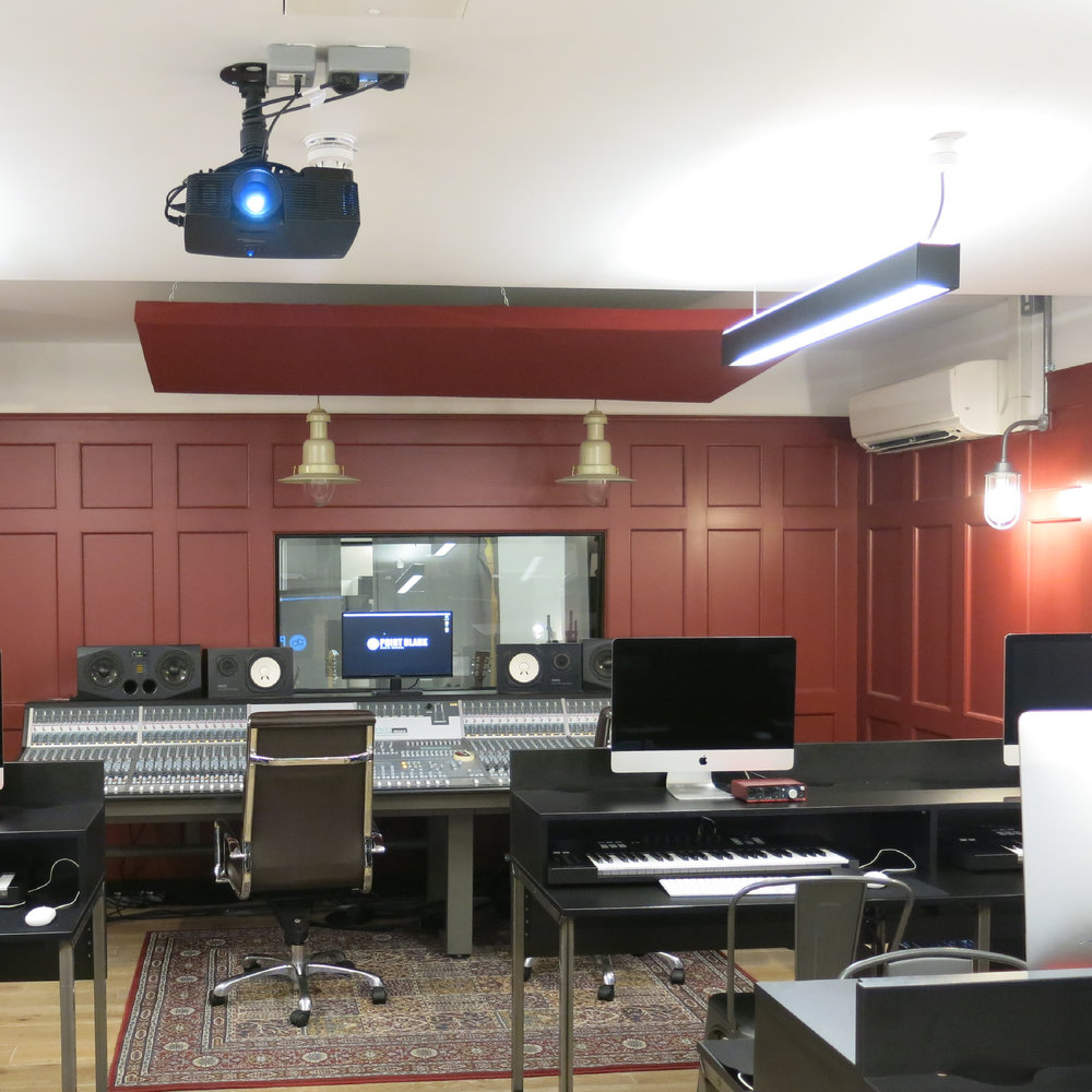 Acoustic Solutions -