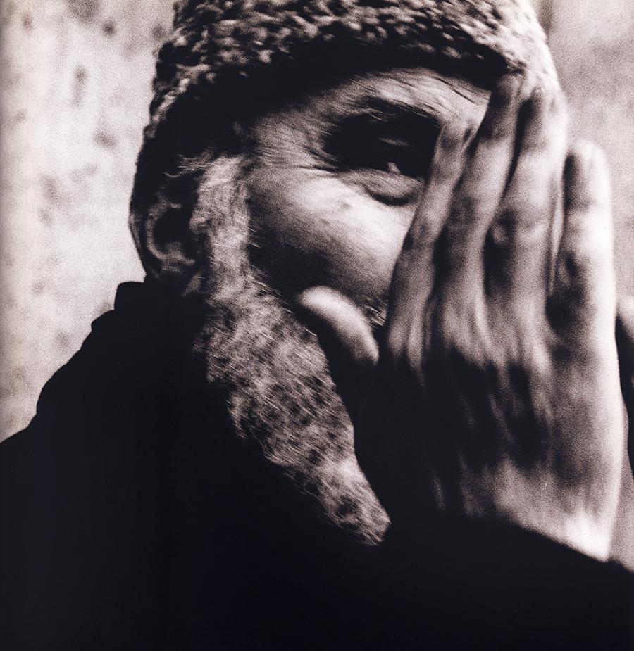 «Kolbein Falkeid». Foto: Morten Krogvold