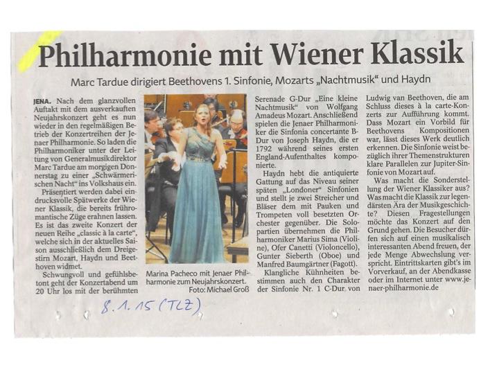 In Thüringische Landeszeitung