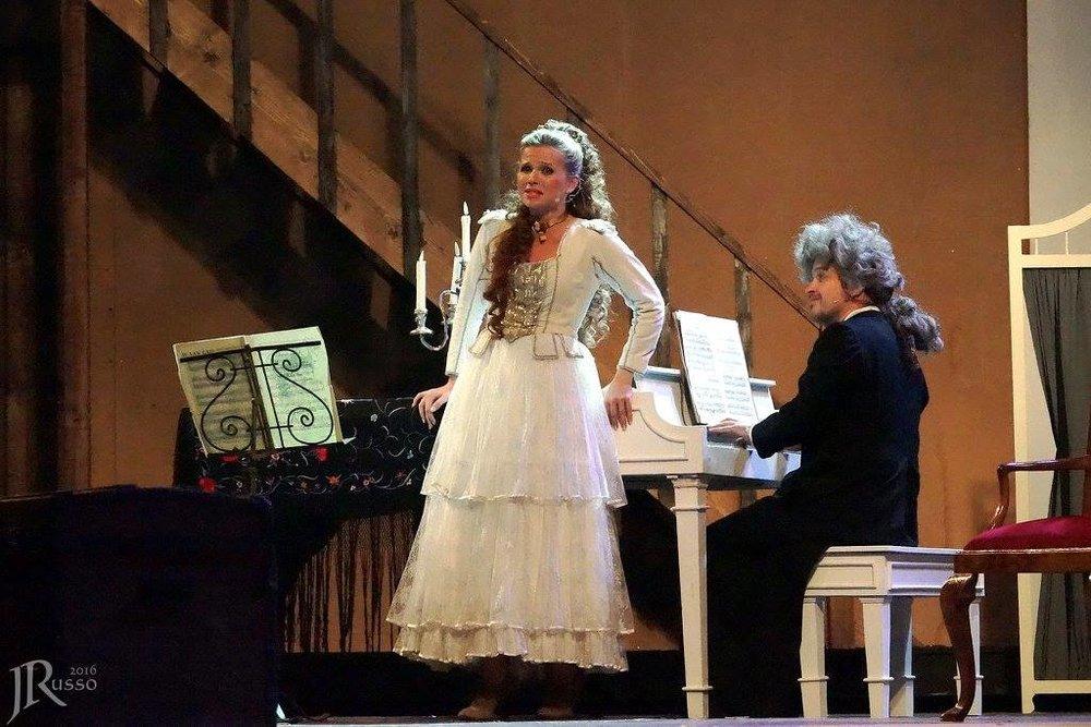 Opera - Opera Productions