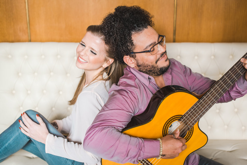 Iury Matias | Projecto Musical