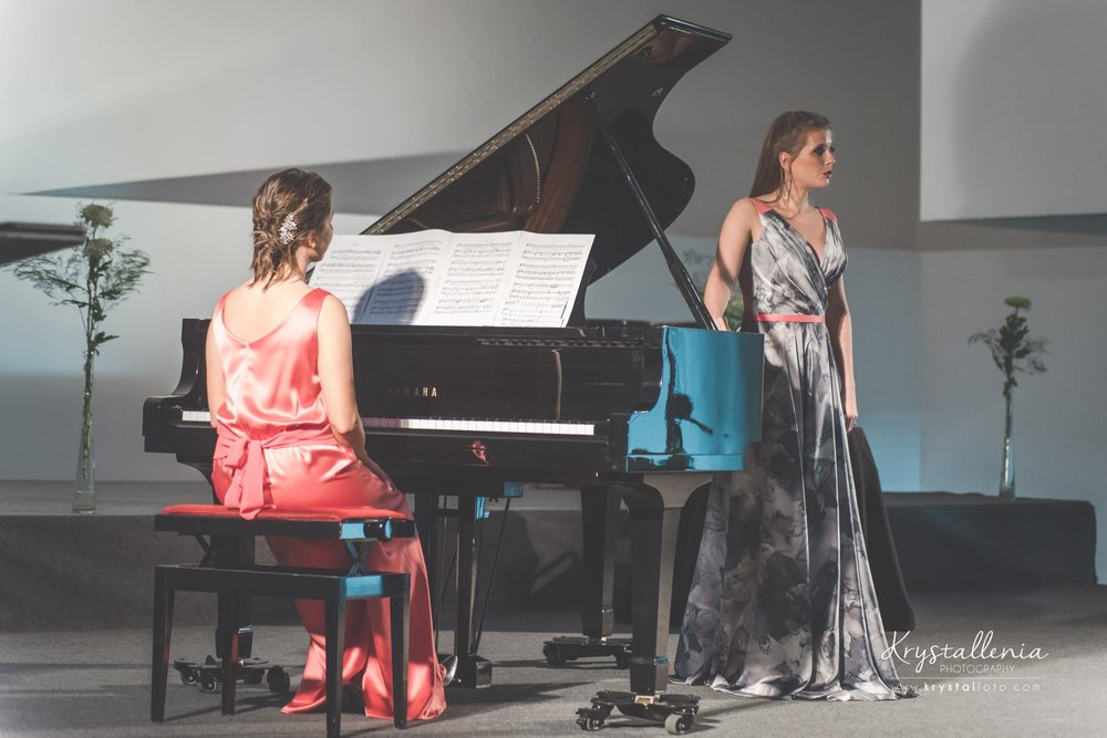 Marina Pacheco & Olga Amaro  Coimbra | October 2017  @Krystallenia Photography