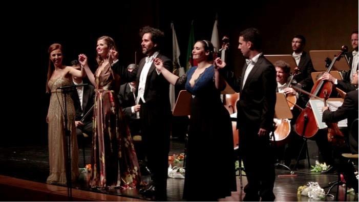 Opera Gala by Rotários with Orquestra do Sul and conductor Rui Pinheiro  Lisboa | May 2015