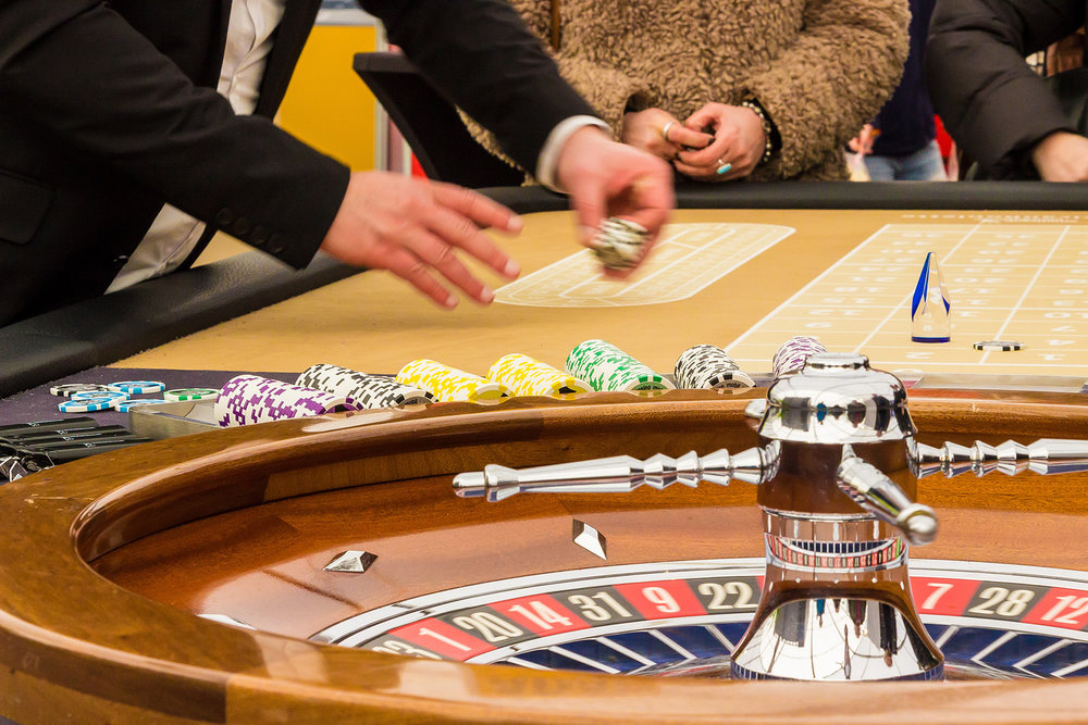 Gambling and Workplace Violence