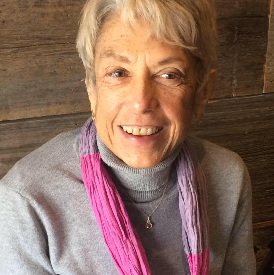 Judy Miniace