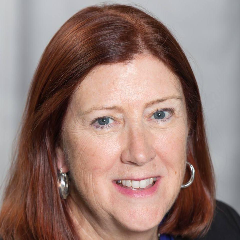 Nancy Cross