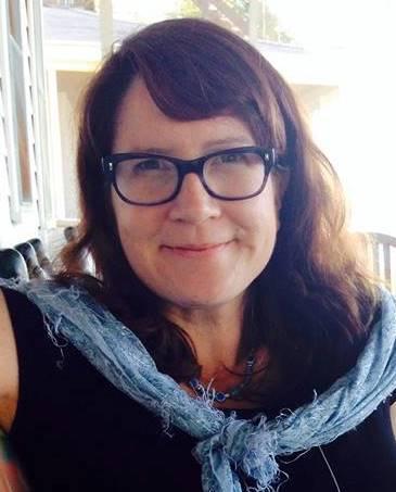 Sarah Griesbach