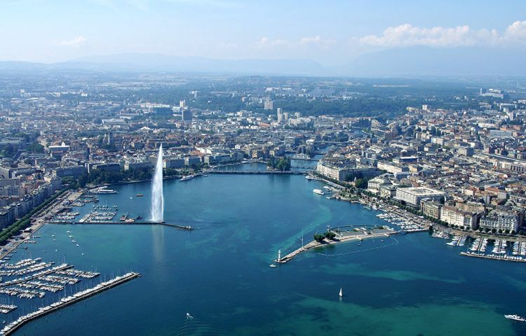 2018 Conferences - IEAA August 23-24, PerthEAIE  September 11-14, Geneva (pictured)AIEC October 9-12 SydneyISANA - December 4-7 Sydney