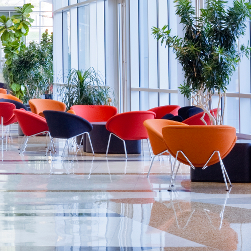 Factors to consider for your next office refurbishment - When planning an office refurbishment, it's easy to...
