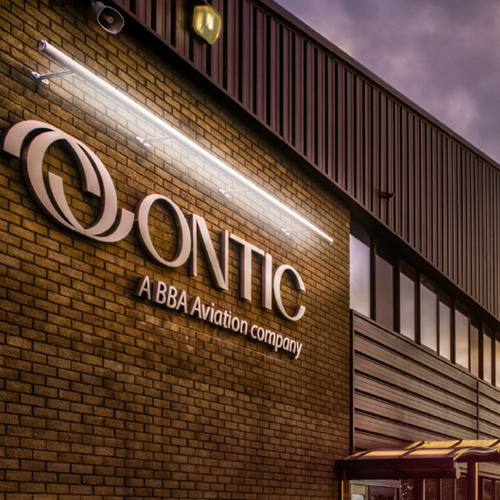 Ontic Engineering & Manufacturing - CASE STUDYOntic Engineering and Manufacturing is an aerospace manufacturing company in Gloucestershire...