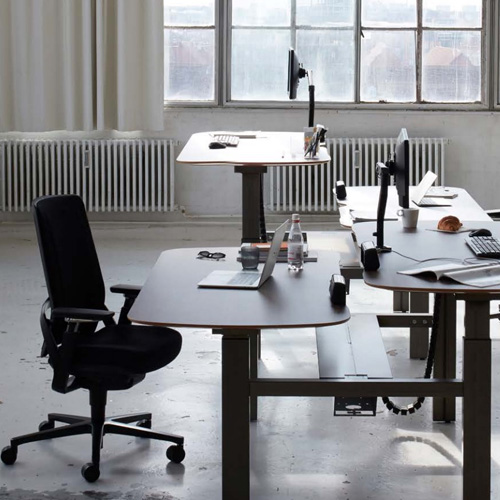 Benefits of a standing desk - 30 May 2018Are you still torn between taking the standing desk plunge or staying put (literally)?For a break down of the...