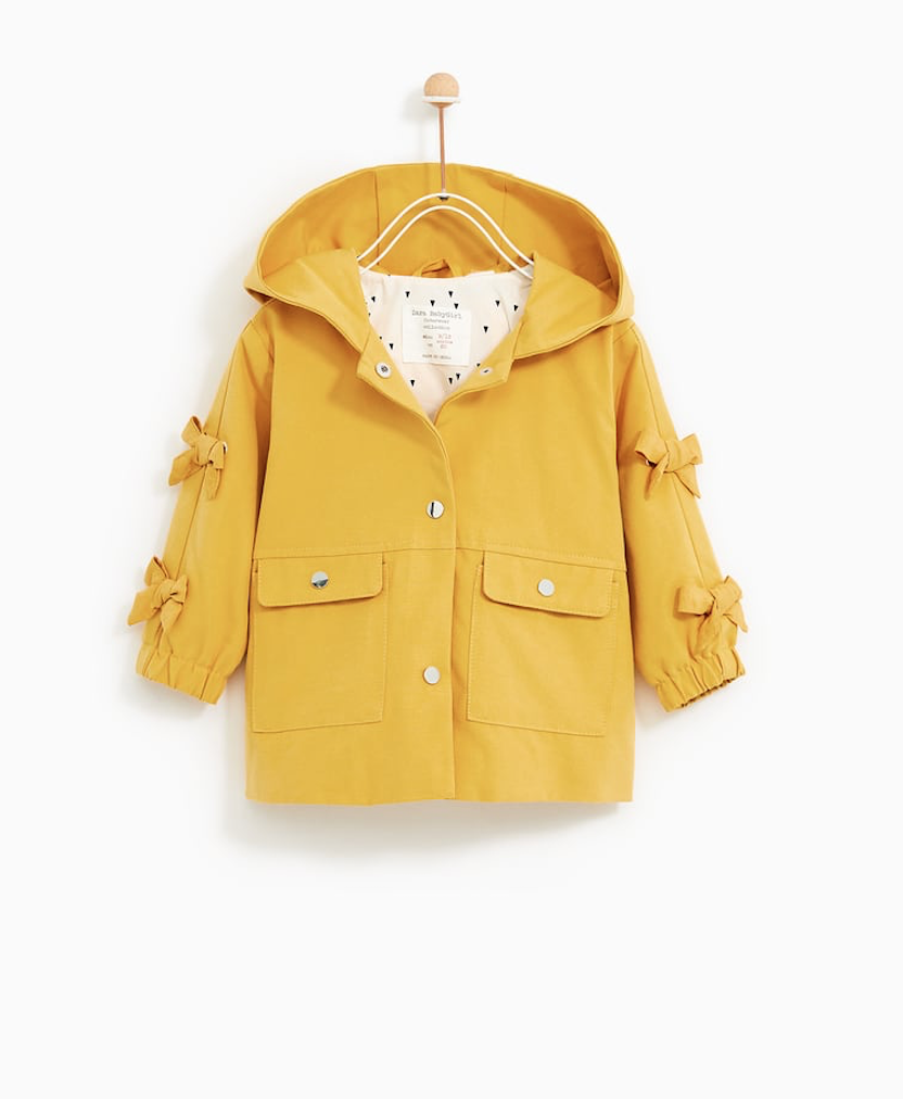 baby girl JACKETS/outerwear -