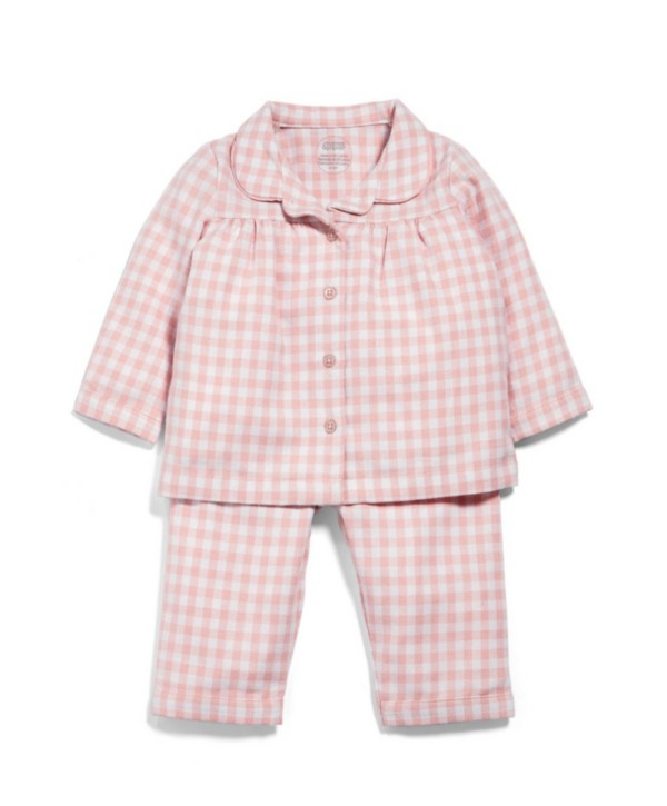 baby girl underwear / sleepwear -