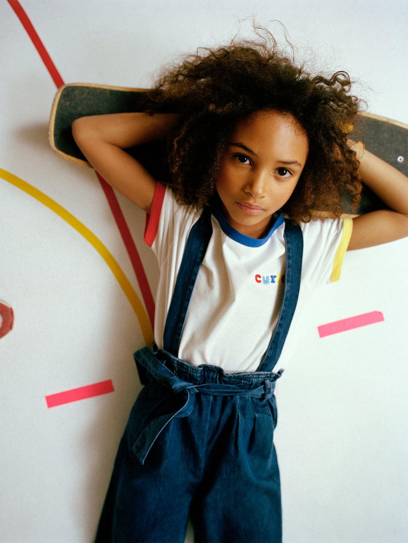 Zara Kids -