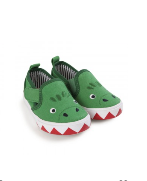 BABY BOY SHOES -