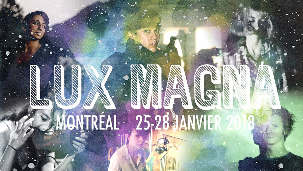 Les Yeux (     Ora Cogan     ,      Robbie Wattie     ,      YlangYlang     ,      Jessica Moss     ,      Joni Sadler     ,      Joni Void     )