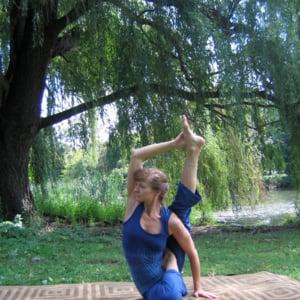 Deanna McLaughlin  -MA/MAT. ERYT 500, YACEP. International Healing Tao & Healing Tao Instructor Association. Healing Arts education since 1993.    http://www.endless-options.com