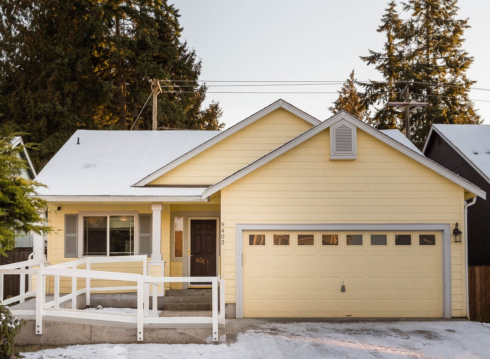 - Client: Options for Supported HousingLocation: Puyallup, Washington (and other locations)Completion: 2016Project Size: > 30 Homes throughout Western Washington