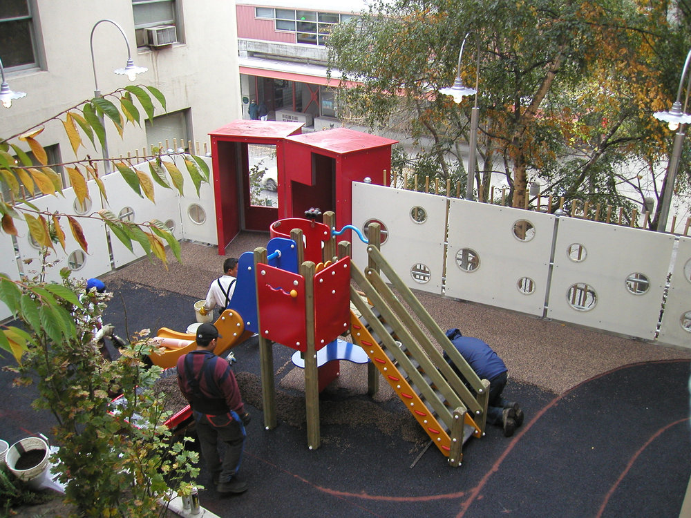- Client: Pike Place Market Child Care and PreschoolLocation: Seattle, WashingtonCompletion: 2002Project Size: 2,000 SF