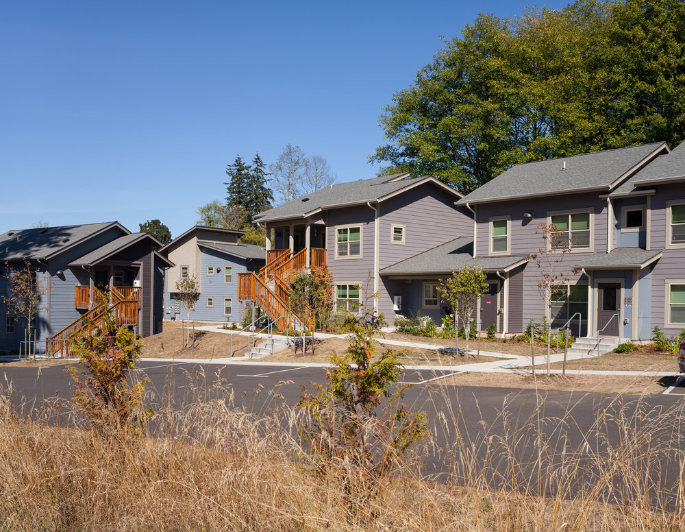 - Client: Housing Authority of Island CountyLocation: Freeland, WAProject Size: 26 Units of Affordable Housing