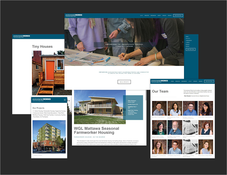 We launched a  beautiful new website  this month. Look it over, and let us know what you think!