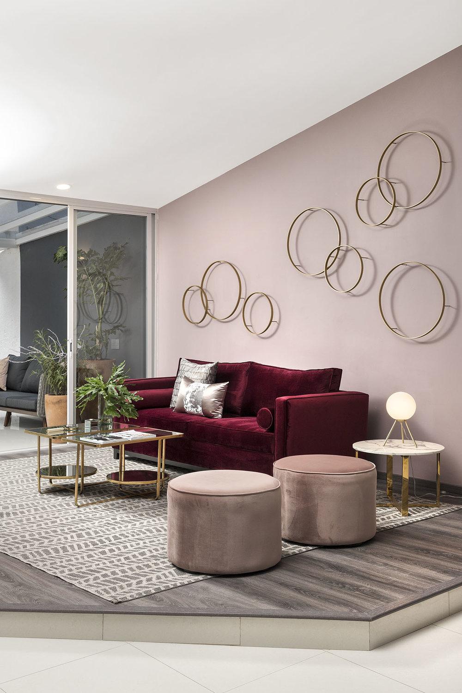 Proyecto 'Casa Patria' + Coordinación de Asesores para publicación de residencia en la plataforma Airbnb y elaboración de muebles 'Made to Measure' exclusivos.  Agosto 2018