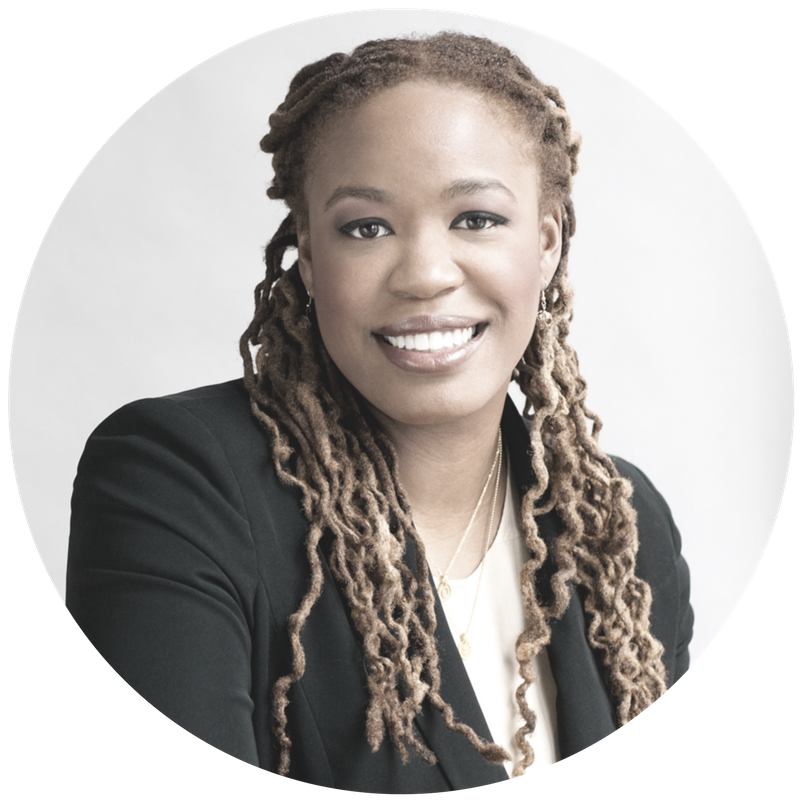 Heather C.McGhee - President,Demos
