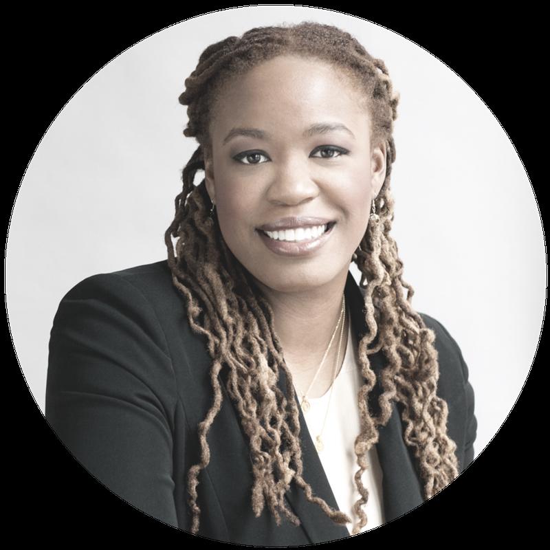 Heather C.McGhee - President,Demos