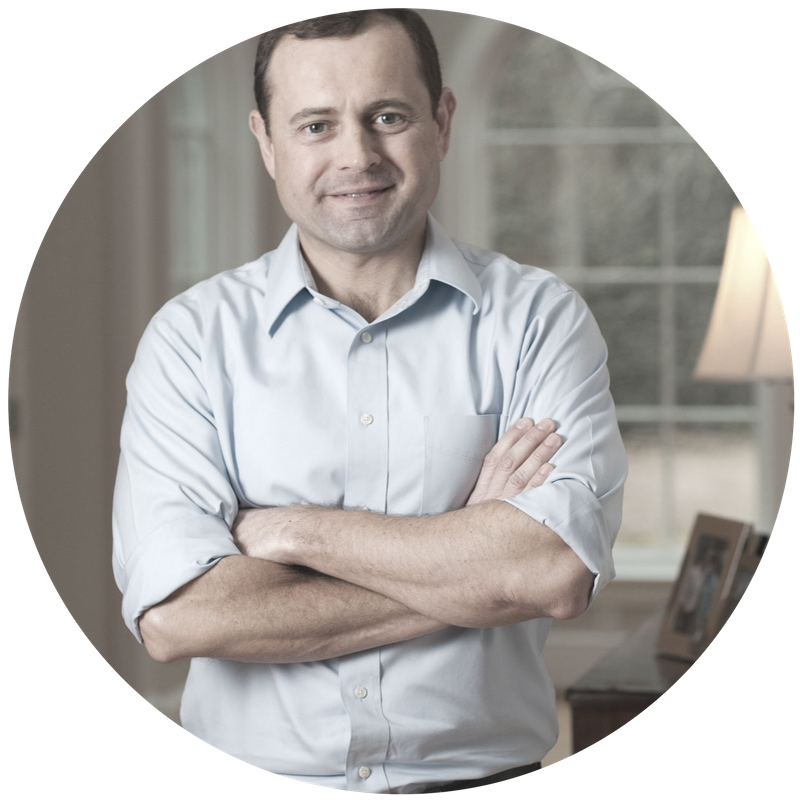 TomPerriello - Vice President and Secretary CEO,Win Virginia