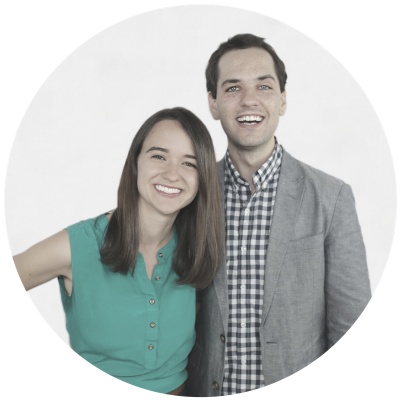 Leah Greenberg & Ezra Levin - Co-Executive Directors,Indivisible Civics