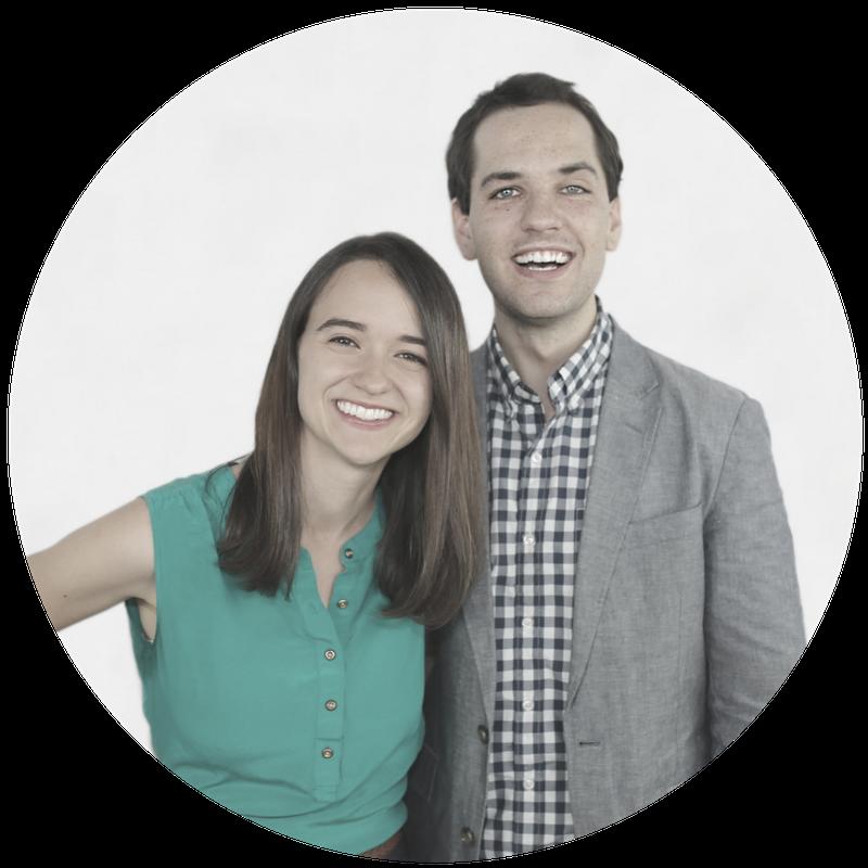 Leah Greenberg & Ezra Levin - Co-Executive Directors,Indivisible Civics