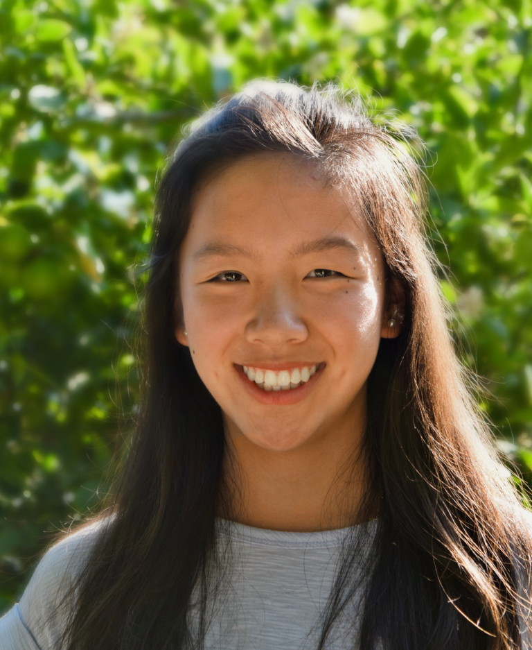 Alina Feng   High School:  St. Francis High School   Leadership Project : Biology education outreach   Dream Job:  Healthcare professional   Fun Fact:  I am a chocolate connoisseur.