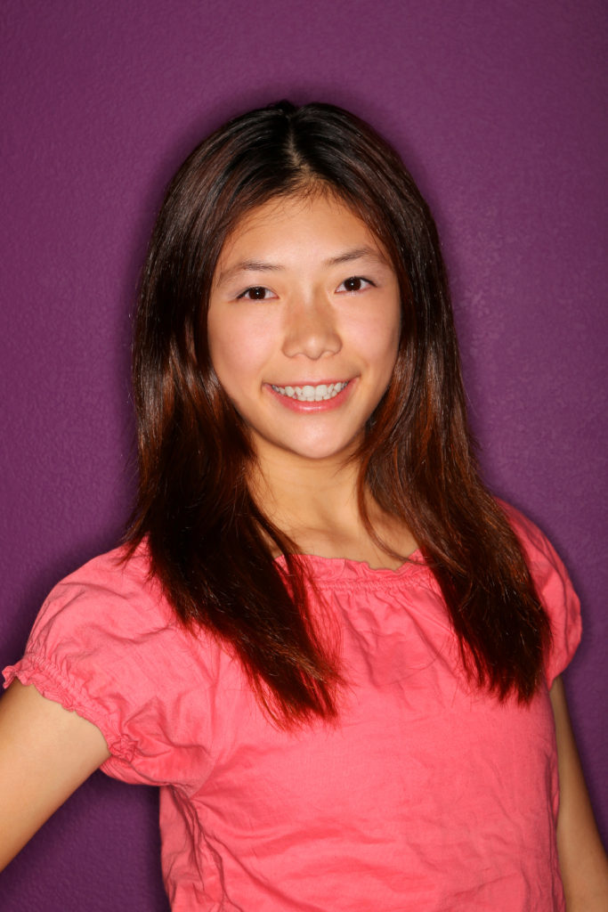 Jessica Zhang   High School:  Middlesex School   Leadership Project:  Profiles of Women in Leadership   Dream Job:  Social Entrepreneur   Fun Fact:  I can put either feet behind my head and touch my tongue to my chin.