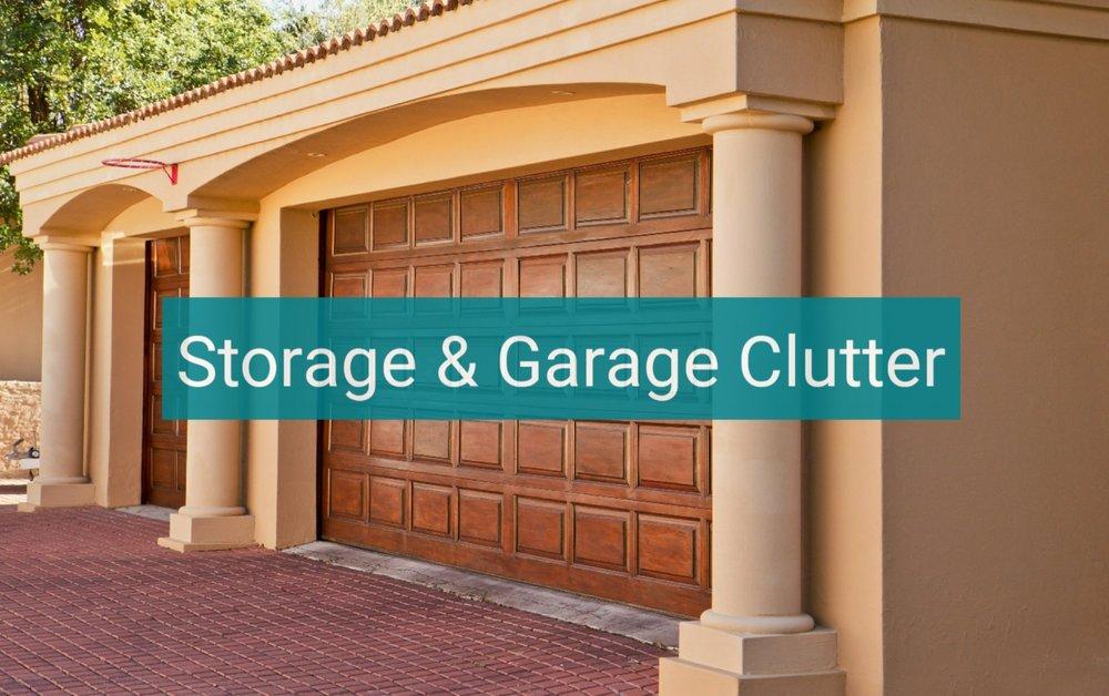 Junk Garage cleanouts Santa Fe
