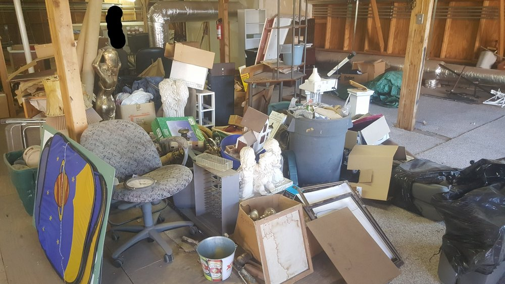junk removal near me