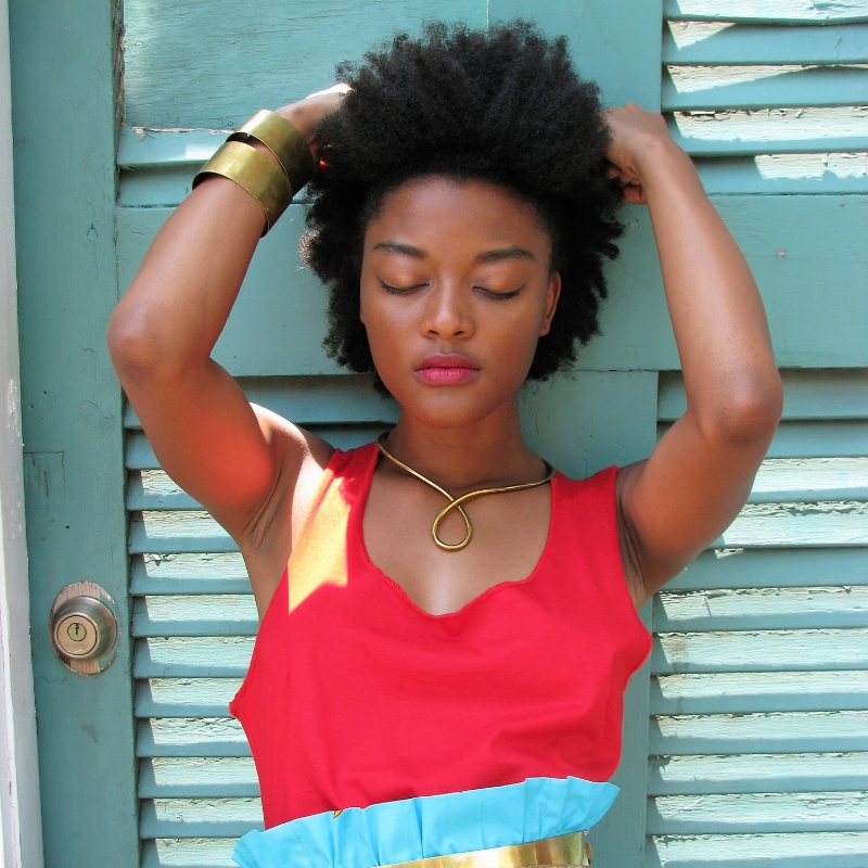odAOMO - What began as a creative outlet for MD and PhD Sophia Omoro (hello, #BlackGirlMagic) is now a philanthropic, booming brand in the French Quarter. odAOMO supports improved social and economic conditions in Kenya by providing fair-wage employments to local Kenyan artists. Visit the shop for a gorgeous collection of handcrafted leather goods and unique fashion pieces made from Kenya.