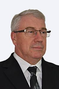 Stuart Nicholls - Chief Financial Officer