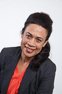 Queenie Sharko - Adviser Support