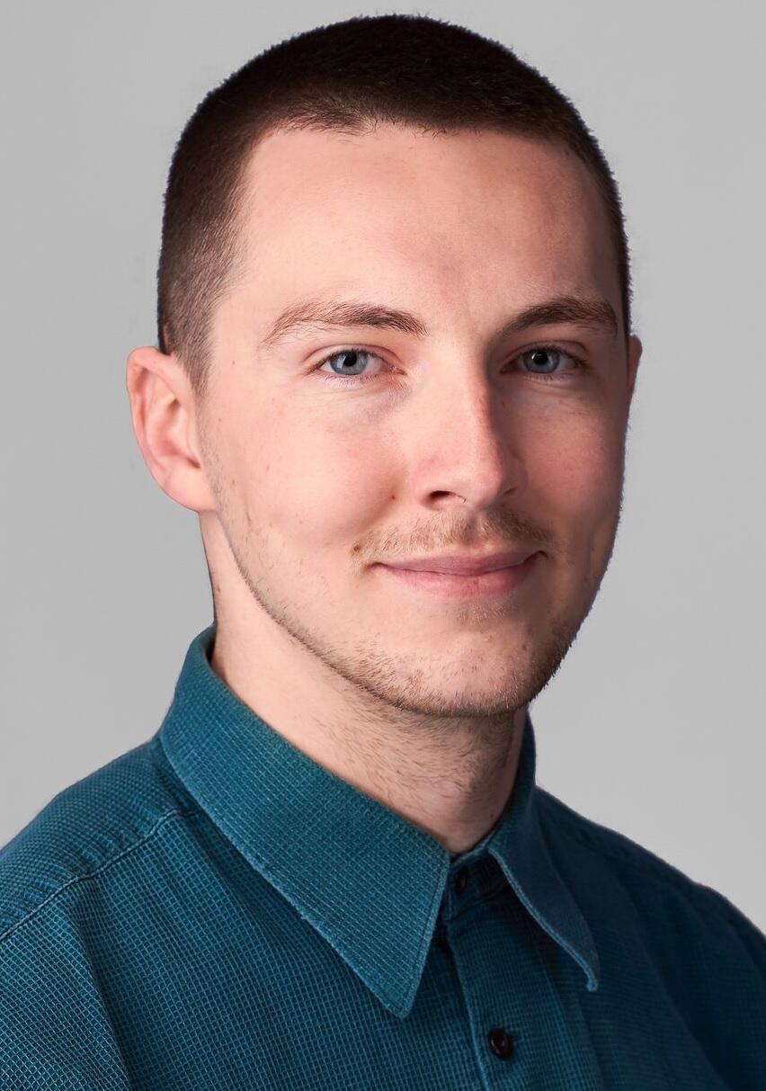 Nic Dooley - Adviser Support