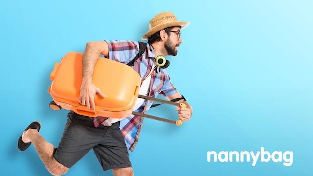 Nannybag - Reserva una consigna de equipaje en Barcelona en MAISON BLOT !y disfruta de tu día con libertad...