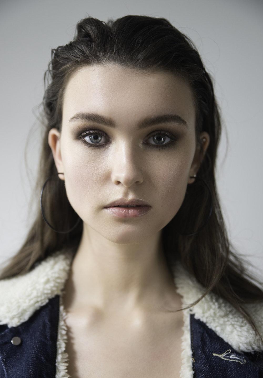 Photography Anna Rosova